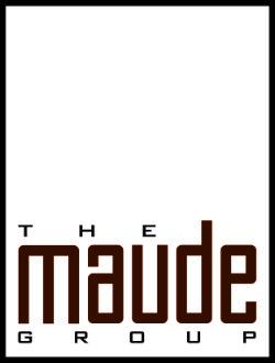 MaudeLogo