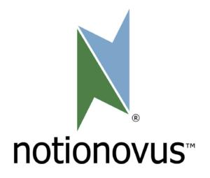 Notionovus Logo